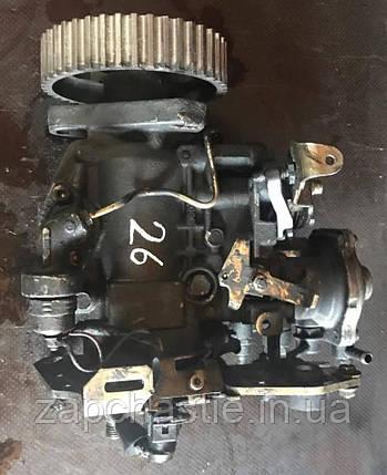 Топливный насос высокого давления (ТНВД) Фиат Дукато 1.9td 0460494383, фото 2