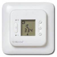 Программируемый терморегулятор теплый пол OCC2-1999