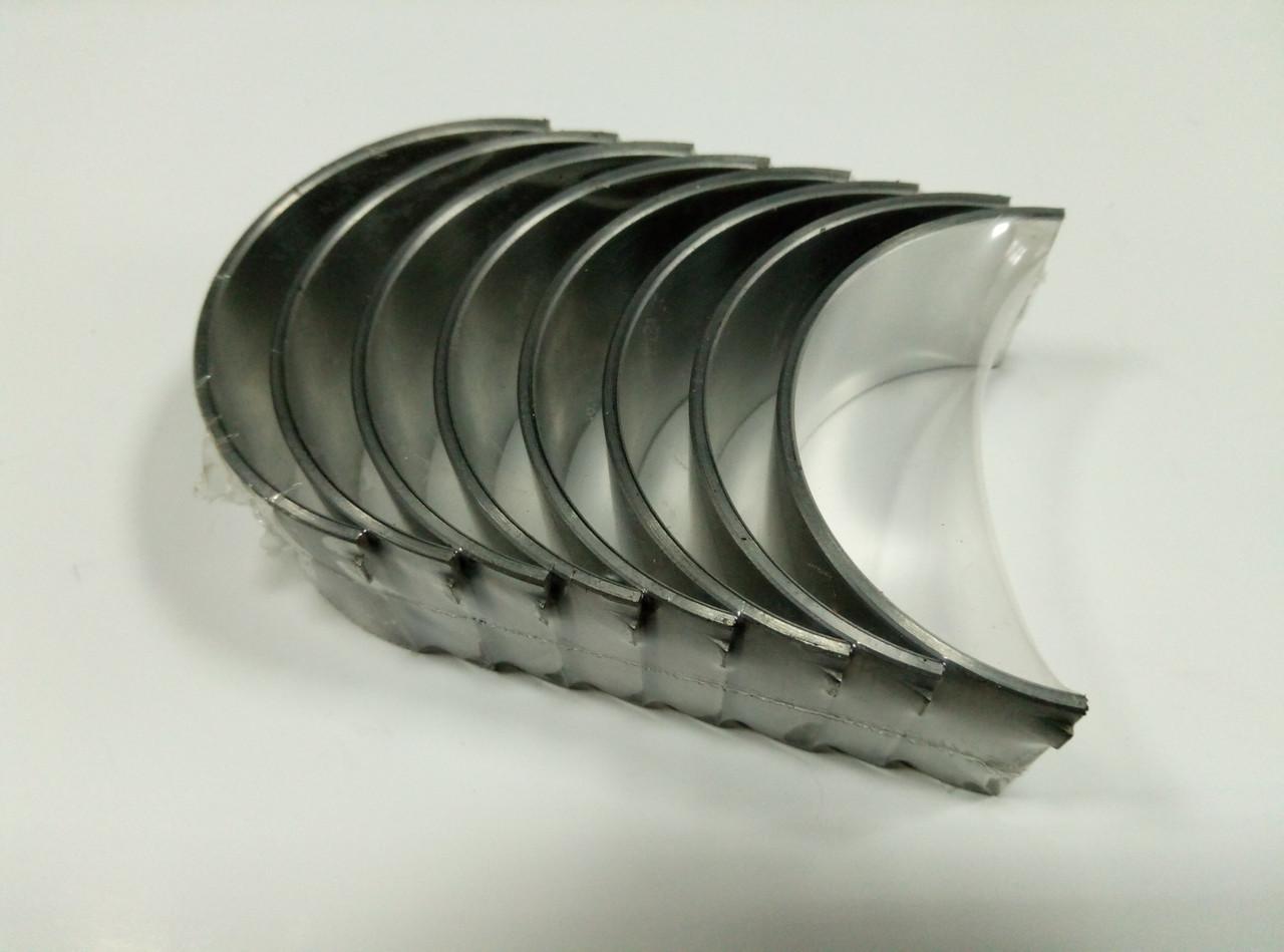 Вкладыши шатунные двигателя Д3900 STD