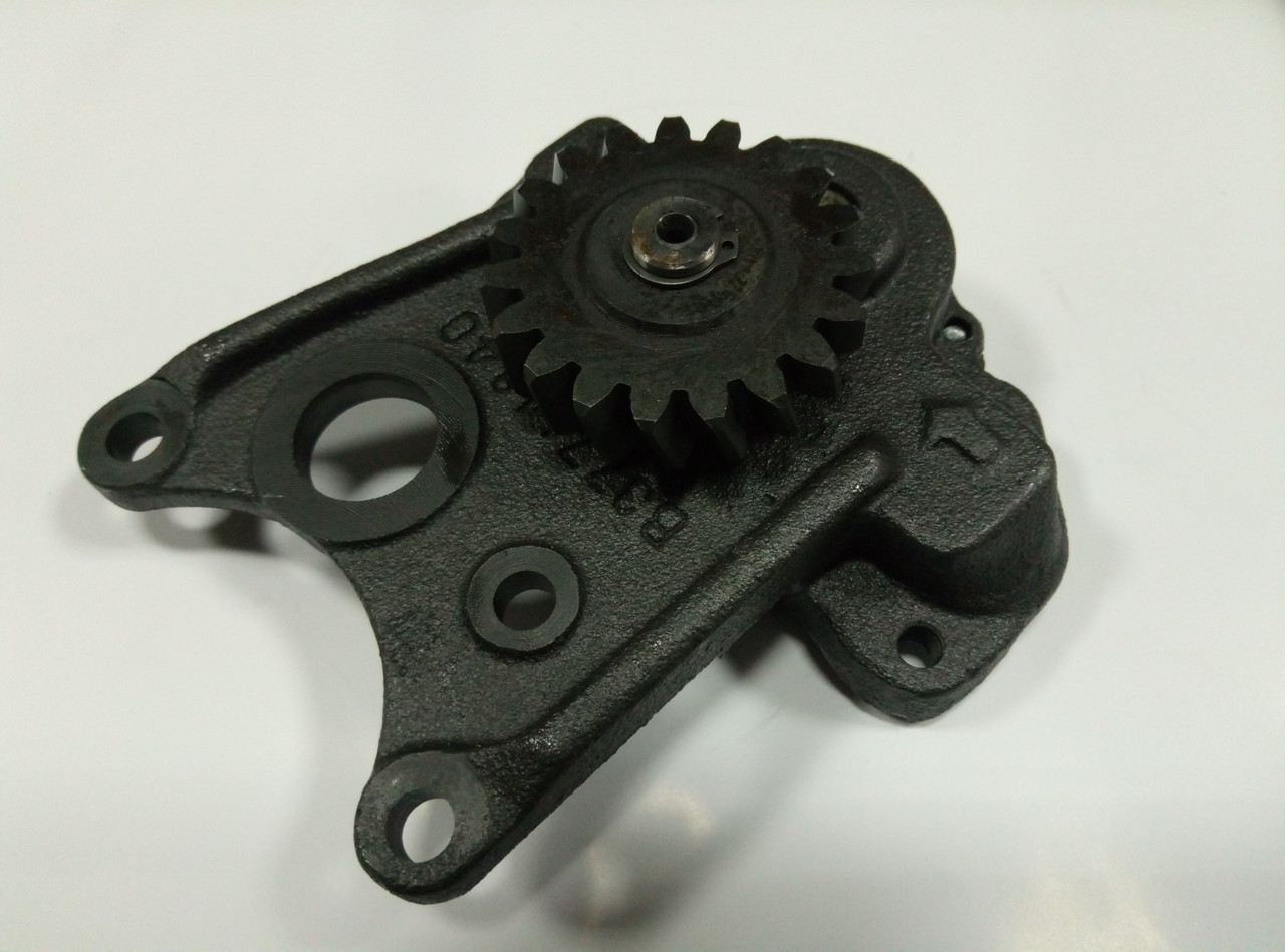 Насос масляний двигуна Д3900 № B41314130