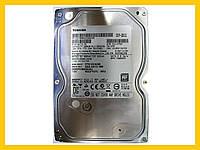 HDD 500GB 7200 SATA3 3.5 Toshiba DT01ACA050 Y21J7YUF
