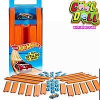 Хот Вилс машинка и трек длиной 4,5 м. Hot Wheels Track Car