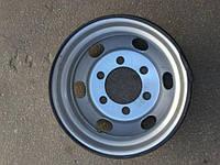 Диски новые грузовые: R17.5 xj 6.00 DIA 161 ET 127 PCD (6x205)