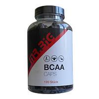 BCAA Caps Mr Big, 120 caps