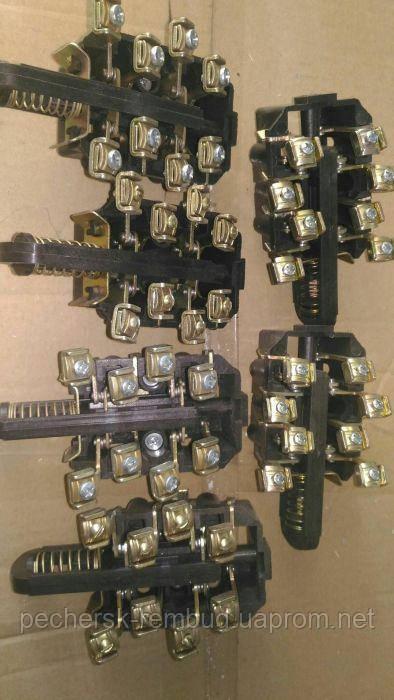 Блок-контакты к контакторам КТ 6033