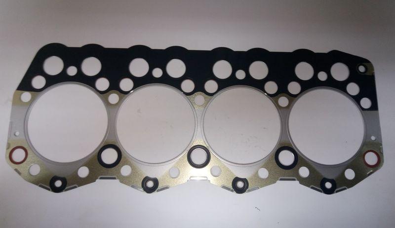 Прокладка головки блоку двигуна MITSUBISHI S4S (метал) № 32A01-02203