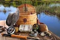 Рибальські снасті