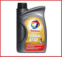Трансмиссионное масло TOTAL FLUIDE AT 42 1L