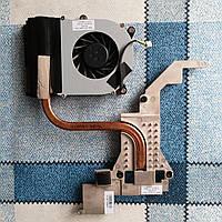 Система охлаждения для ноутбука CHILIGREEN PLATIN TX A15CR03 c14cr03 49r-1c14cr-1401