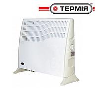 Конвектор Термия ЭВУА-1,5/230 С2 (сп), электрический 1,5 кВт, с ступенчетым регулированием