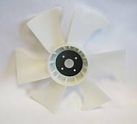 Крыльчатка вентилятора Nissan H15 № 21060-6K000