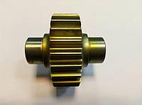 Шестерня привода масляного насоса Nissan H15 №12353-50K10, фото 1