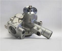 Насос водяной двигателя 4D94LE № 12990042053