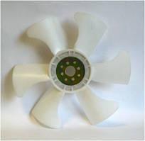 Вентилятор двигателя ISUZU C240 № 8944705530