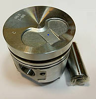 Поршень двигателя  KOMATSU 4D98 +0,50 № 129903-22940