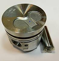 Поршень двигателя KOMATSU 4D98 STD № 12990322120