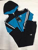Спортивный костюм Адидас по низкой цене