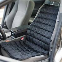 Ортопедическая накидка на автомобильное сиденье Авто-люкс