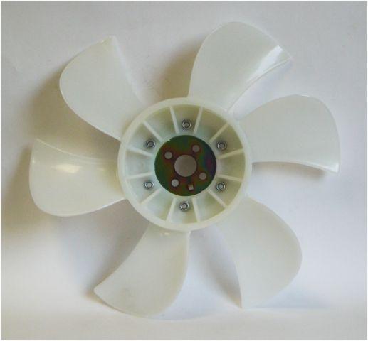 Вентилятор двигуна YANMAR 4TNE94 № 129900-44700