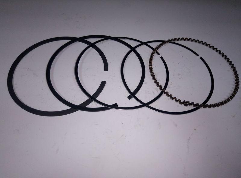 Кольца поршневые NISSAN K15  +0,5  №12033-FU310