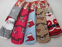 Женские махровые носки из шерсти., фото 1