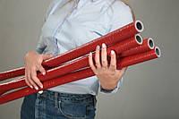 Теплоизоляция  для труб в защитной оболочке 9x42