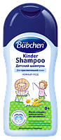 Шампунь детский Bübchen, 200 мл.