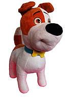 Игрушка пес Макс (большая)