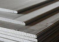 Стеновой гипсокартон 1,2*2,5 толщина 12,5 мм влагостойкий