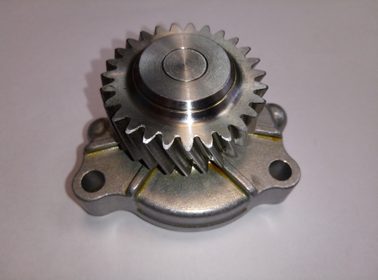 Насос масляний двигуна TOYOTA 1DZ2 15100-78202-71, 151007820271