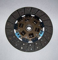 Диск сцепления (крупный шлиц)  TOYOTA 1-1,5-1,8-2-3 т.  № 312702336071