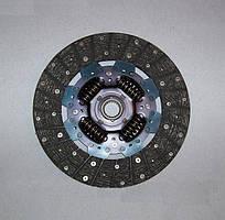 Диск сцепления (мелкий шлиц)  TOYOTA 1-1,5-1,8-2-3 т.  № 312702336171