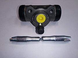 Цилиндр рабочий тормозной погрузчика Тойота 1.5Т  № 47410-10480-71