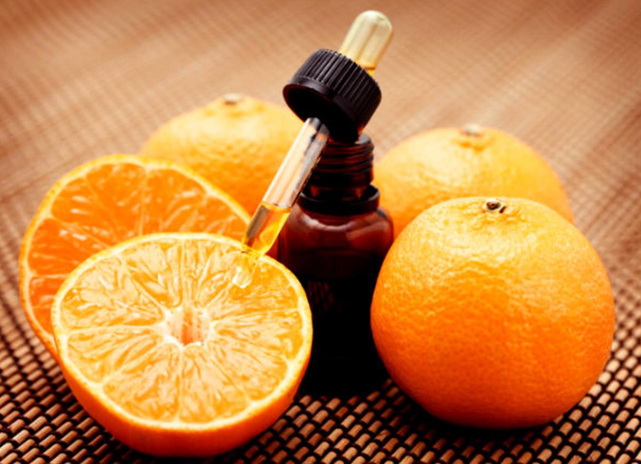 Сладкого апельсина эфирное масло