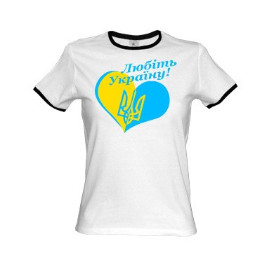 Печать на футболках в Днепре