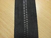 Молния (металл №5) рулонная черная 5м 1694 (ОКСИД)