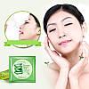 Зволожуюча тканинна маска для обличчя з 92% екстрактом Алое Віра