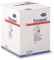 Eycopad Steril / Айкопед - Глазные повязки (стерильные). Размер 7 X 8,5 см