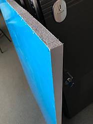 Термопанель, сендвич панель для окон и дверей 24 мм, Николаев