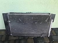 Комплект радиаторов Corolla Auris 2006-2009p., фото 1