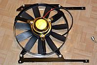 Вентилятор охлаждения радиатора ГАЗель