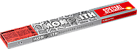 Электроды покрытые металлические марки ЦЧ-4 для ручной дуговой сварки и наплавки чугуна ЦЧ-4 TM Monolith д3 мм