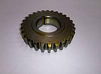 Шестерня привода коленвала масляного насоса NISSAN K15 № 12351-FU400