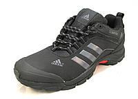 Кроссовки мужские  Adidas Climaproof  черные (р.42,43,44)