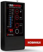 """Антижучок, профессиональный детектор жучков и камер """"BugHunter Profesiional BH-02 Rapid"""""""