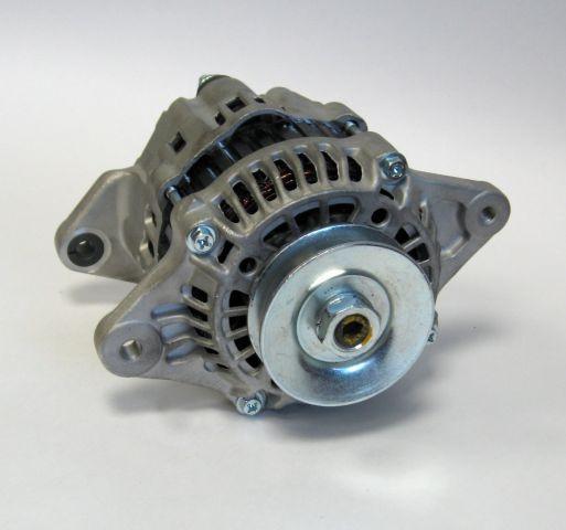 Генератор двигателя NISSAN K25  № 23100-FU410