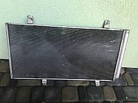 Радиатор кондиционера Toyota Venza