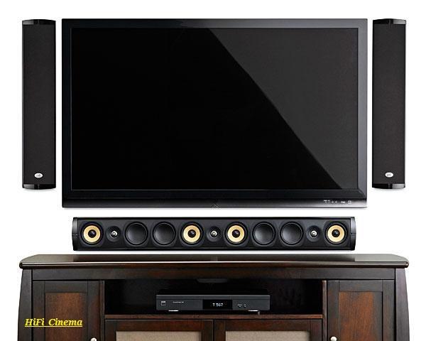 PSB IMAGINE W3 On-Wall Speaker - Акустическая система