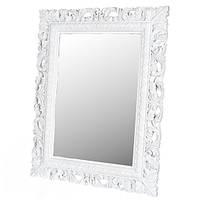 Подвесное-настенное квадратное зеркало