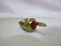 Датчик температуры воды двигателя Nissan K25 № 25080-89903